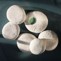 Decorative Display Pebbles | Set of Six | David Raine
